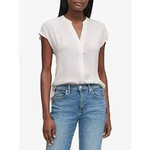 NWT Banana Republic Dolman Sleeve Blouse